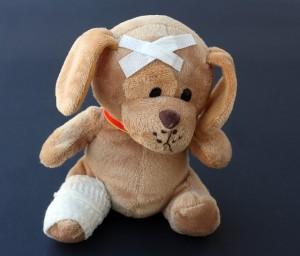 botiquin canino